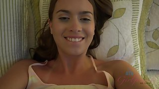 cute Jill Kassidy POV sex