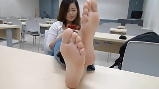 asian student soles rare